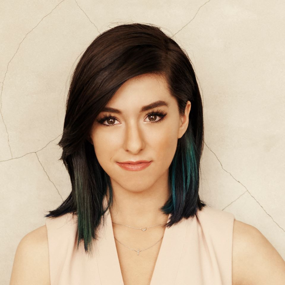 It may be impossible to understand why we are sad when an artist dies, but we can't deny they have an effect on our life somehow.   #christinagrimmie #ripchristinagrimmie #youtube #singer