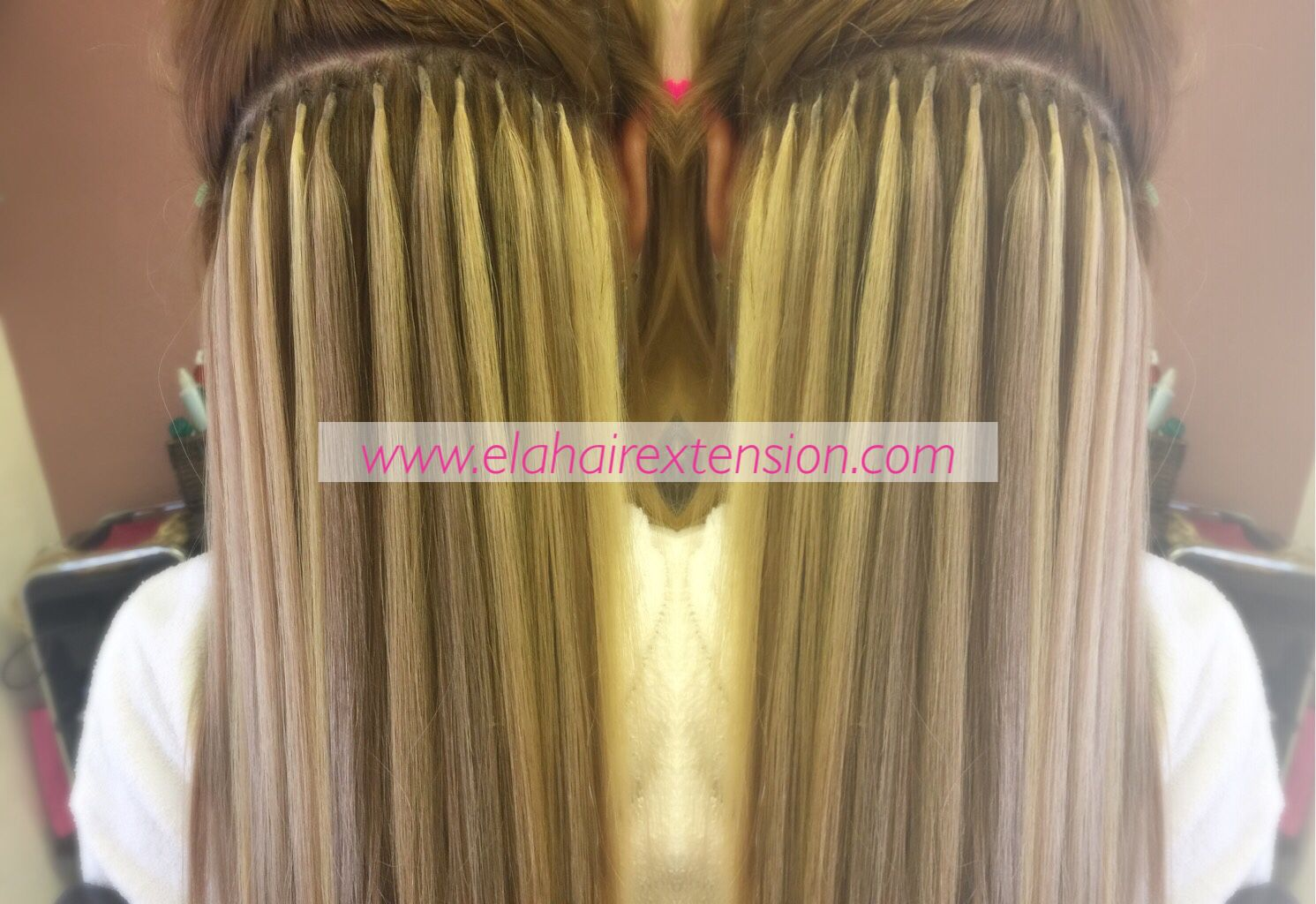 U Tip Hair Extension Long Hair Dont Care Pinterest Hair