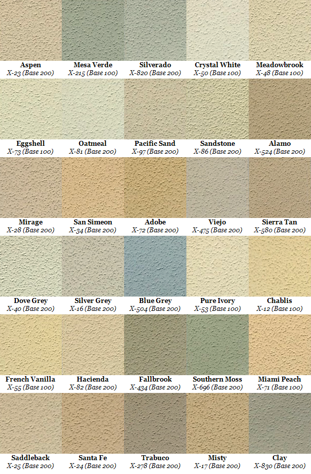Related Keywords Suggestions For Stucco Colors