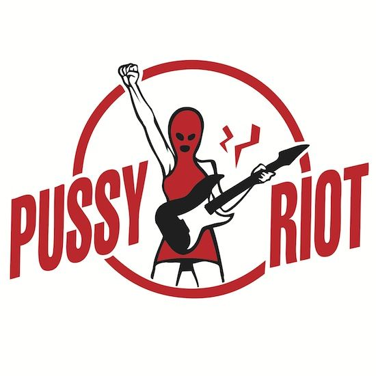 support pussy riot and free speech