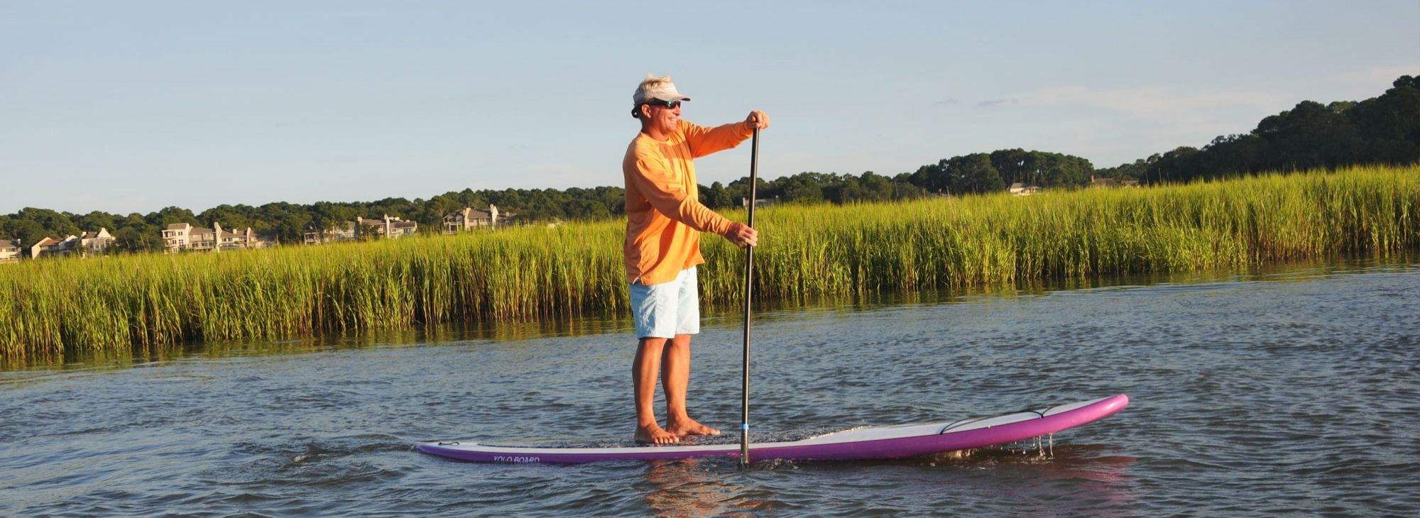 Hilton Head Water Sports Activities Hilton Head Paddle Boarding Water Sports Activities