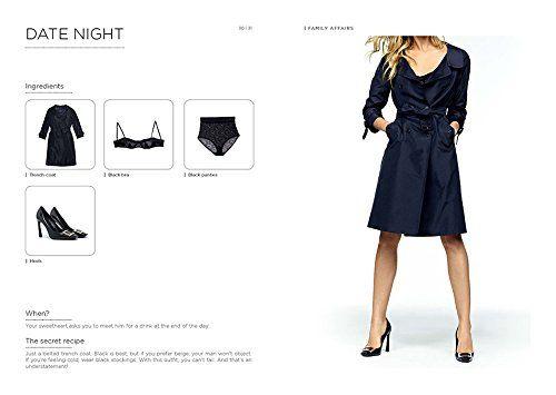 Verrassend Parisian Chic Look Book: What Should I Wear Today?: Ines de la RD-61