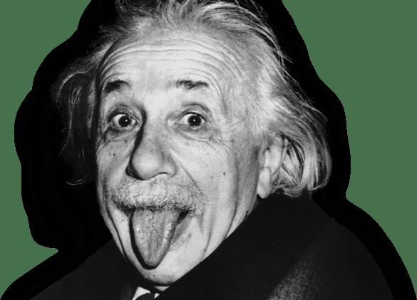 Albert Einstein Tongue Einstein Tongue Einstein Clipart Einstein