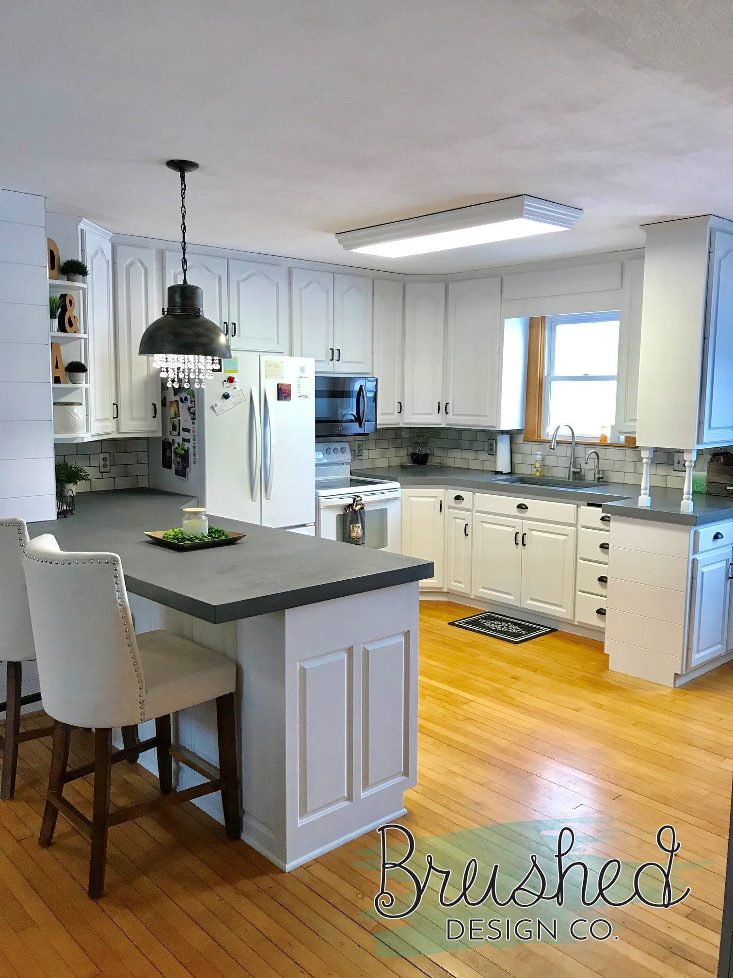 Paint your kitchen with Fusion Mineral Paint. in 2020 ...