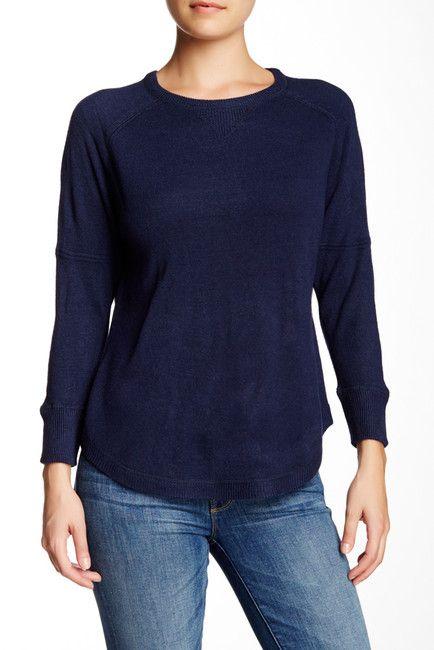 Raglan Sleeve Sweater  Sponsored by Nordstrom Rack.