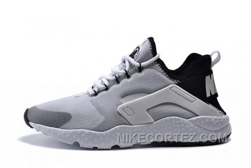 best website 1c45d 8bed2 Nike Air Huarache White, Nike Air Huarache Femme, Huarache Run, Cheap Nike,
