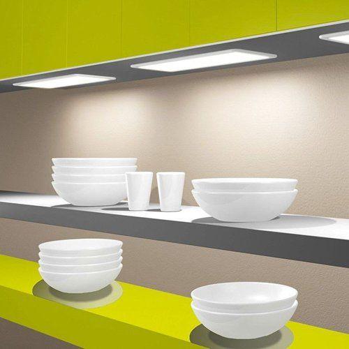 LED Unterbauleuchte Küchenleuchte Panel Küche