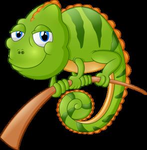 cartoon animals and children vector (4) [преобразованный]