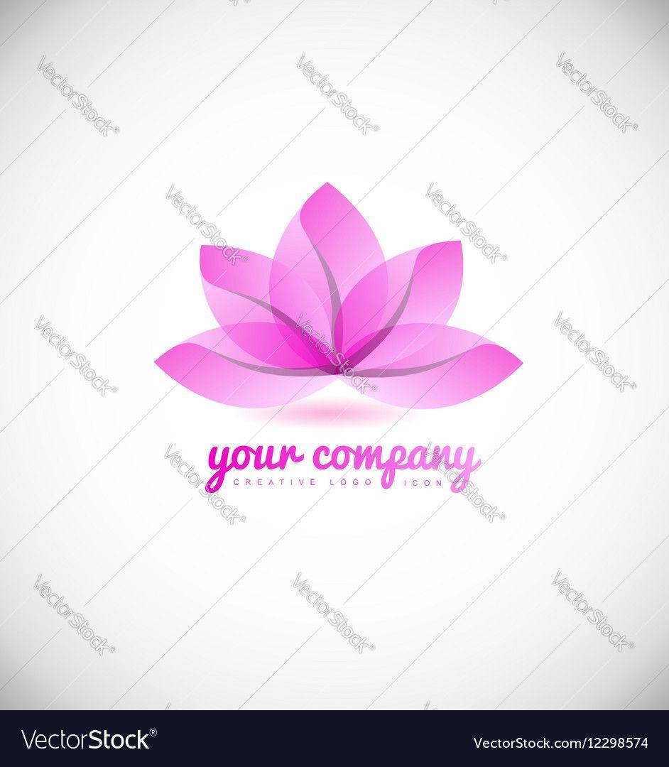 Lotus flower spa beauty meditation yoga logo icon sign design lotus flower spa beauty meditation yoga logo icon sign design template download a free preview izmirmasajfo Gallery