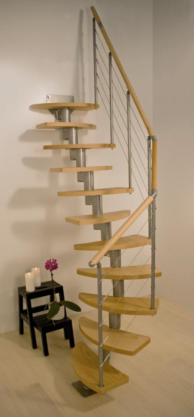 Dolle Rome Space Saving Stair Kit (Loft Stair)