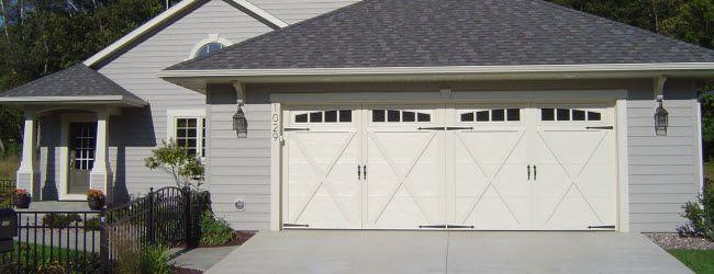 Garage Doors Courtyard 167t Series Garage Doors Residential Garage Doors Garage Door Styles