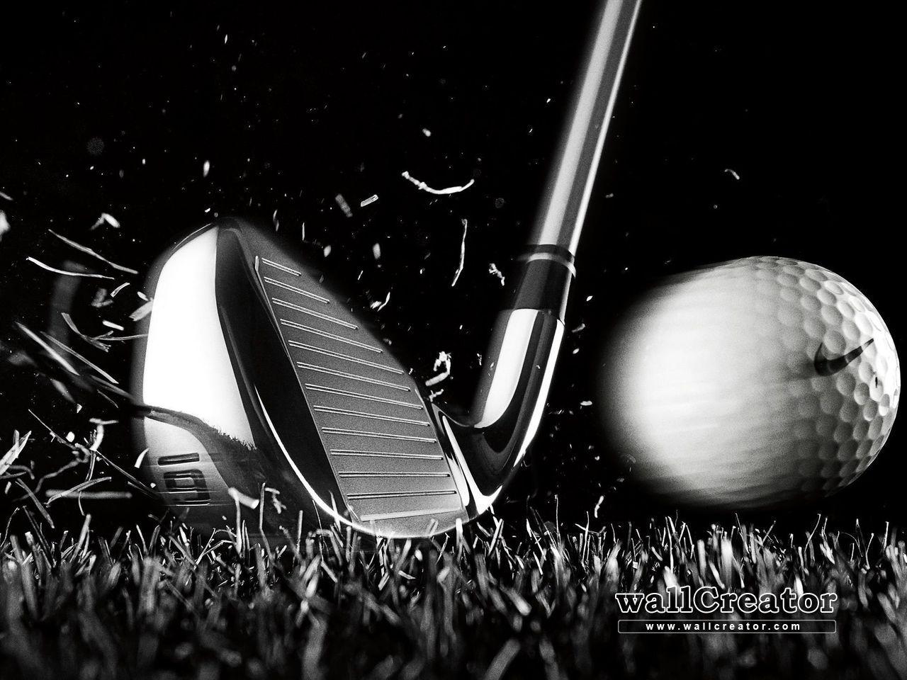 Golf Balls Wallpapers Stock Photos 2304x1536 Ball 41
