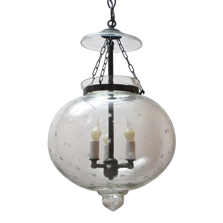 Onion bell jar light 950 at edgar reeves in atlanta or online
