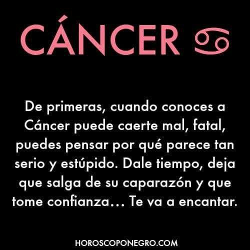 cancer que signo chino es