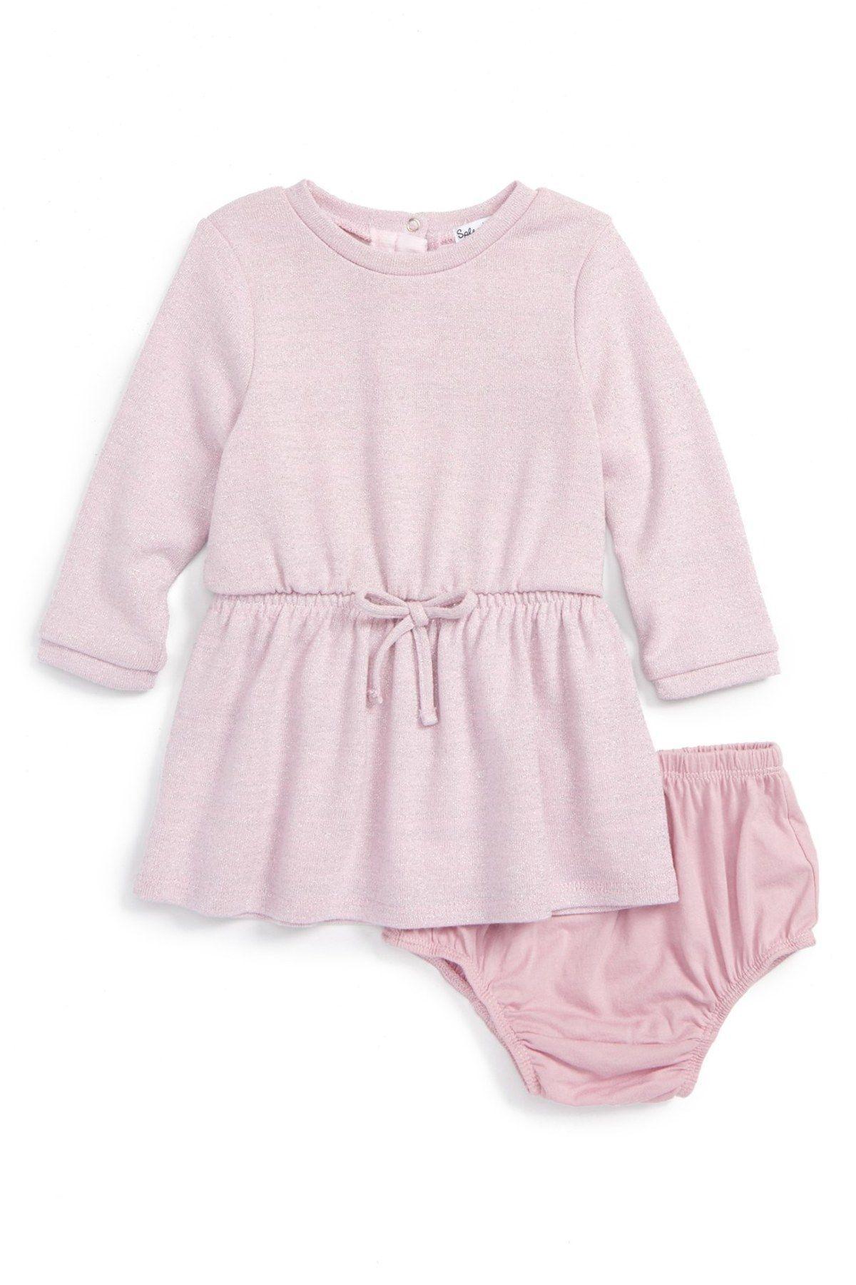 Knit sweater dress u bloomer set baby girls baby girl sweaters
