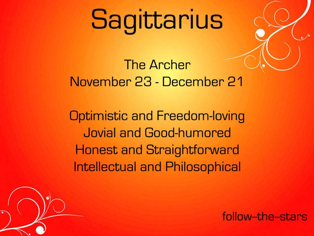 Top Bad Sagittarius Woman Traits Wallpapers Sagittarius