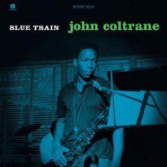 Blue Train 12inch Analog