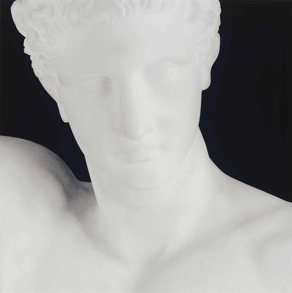 Hermes, 1988, Robert Mapplethorpe