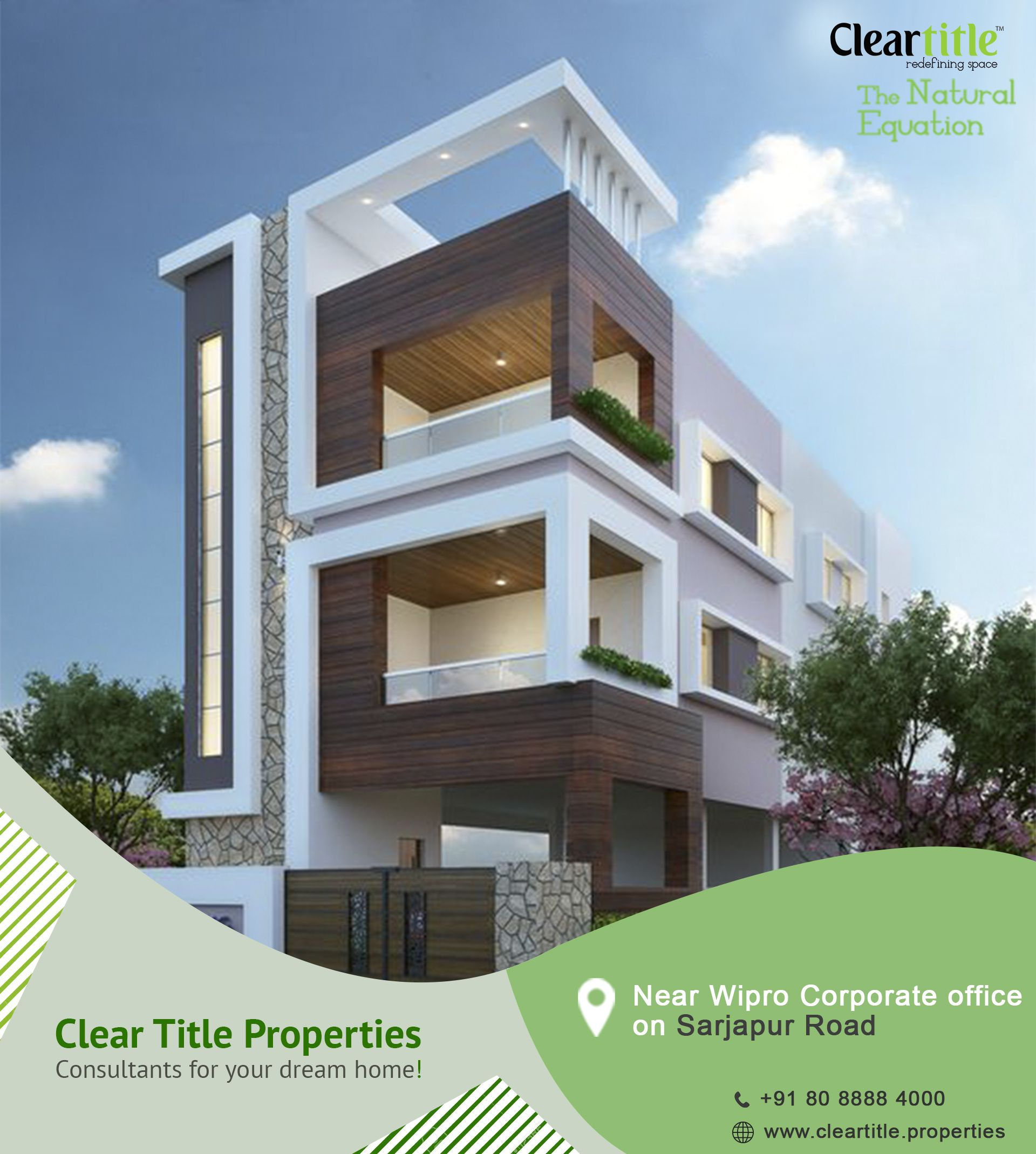 Home Design Ideas Bangalore: Looking To Buy Your Dream Home In The Flourishing City Of
