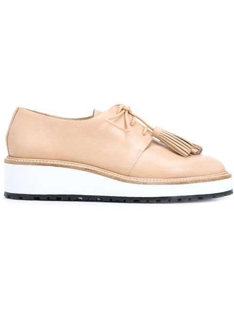 LOEFFLER RANDALL 'Callie' Derby Shoes. #loefflerrandall #shoes #shoes