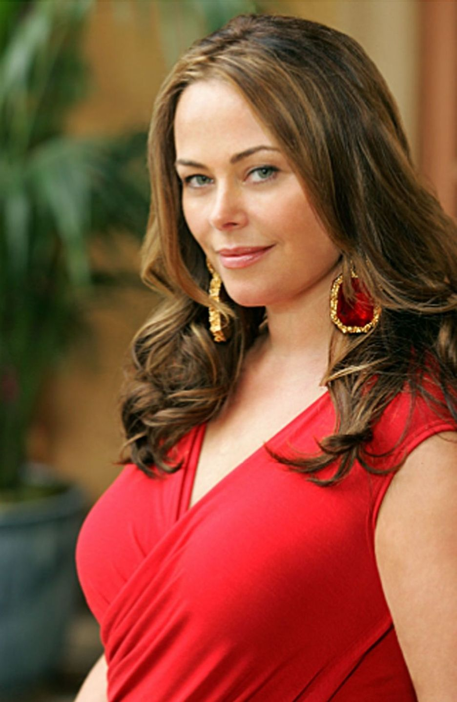 Polly Walker Nude Photos 60