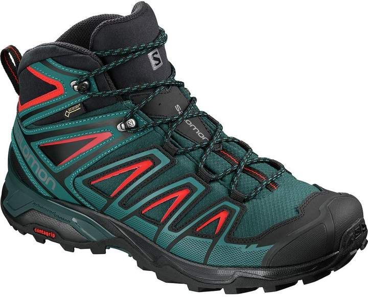 Photo of X Ultra 3 Mid GTX Hiking Boot – Men's