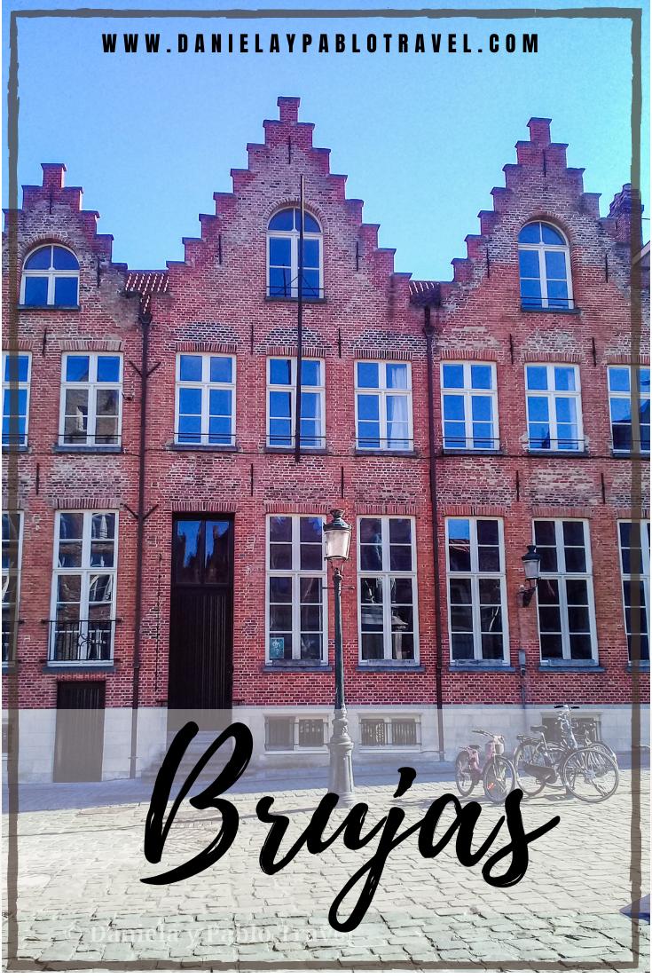 Brujas Guía Para Llegar En Roadtrip Por Bélgica Viajes Libros De Viajes Viaje A Europa