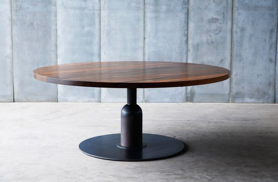 Dining tables Tables Apollo II table Heerenhuis