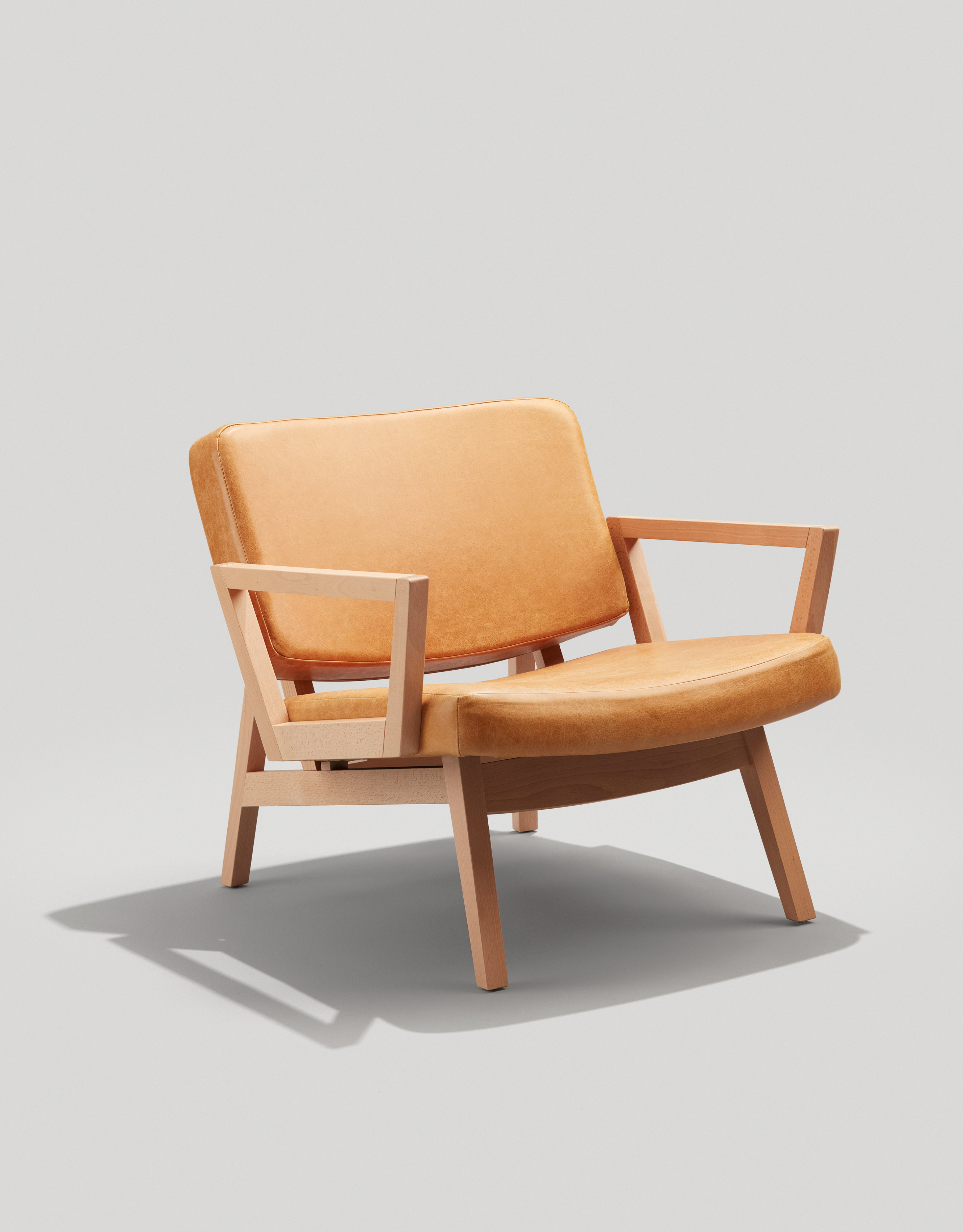 Awesome 4 Reasons To Love This Modern Lounge Chair Is This A Dailytribune Chair Design For Home Dailytribuneorg