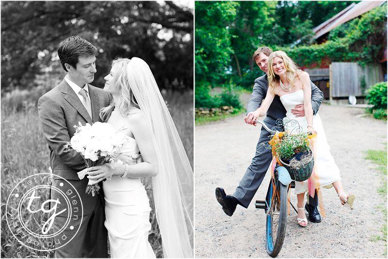 love this wedding of my friend Liza
