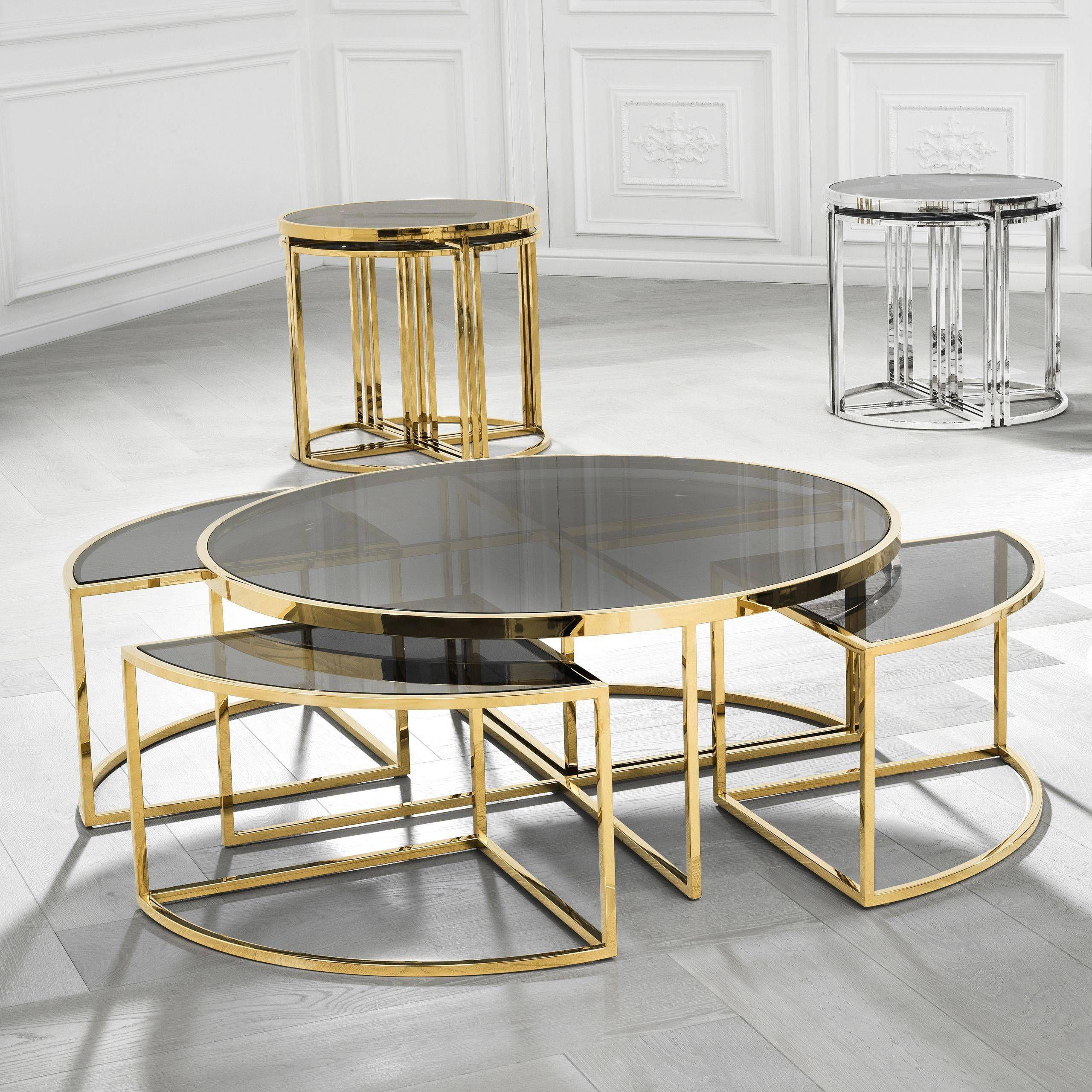 Nesting Coffee Table Eichholtz Padova In 2021 Nesting Coffee Tables Coffee Table Table [ 2560 x 2560 Pixel ]