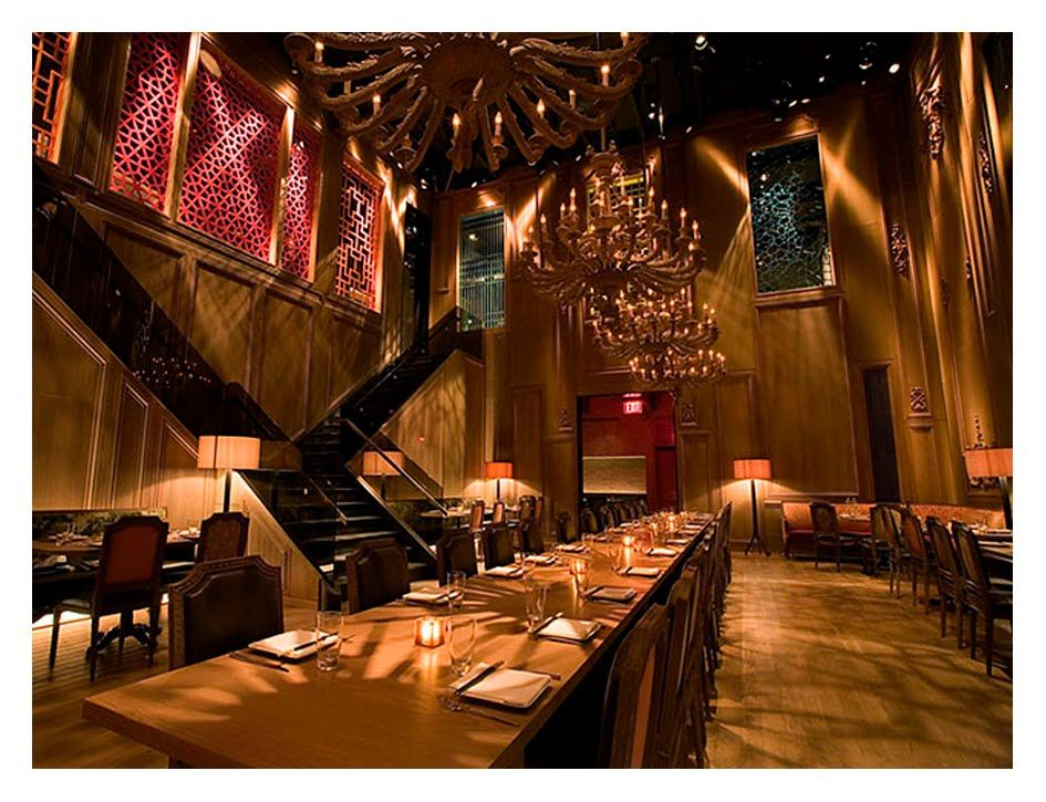 Buddakan Nyc Gorgeous And Amazing Food