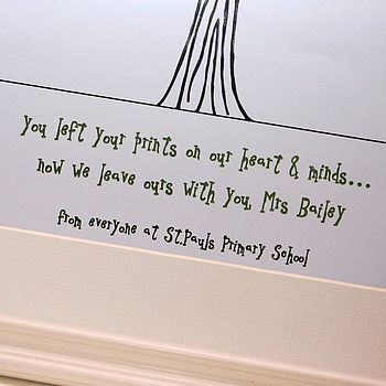12 best images about Leaving card on Pinterest | Trees ... |Leave Your Fingerprint Quotes