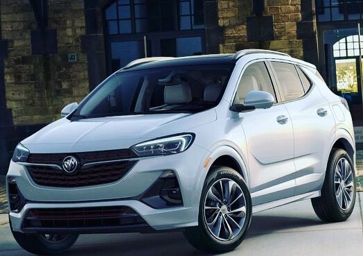 When The Buick Encore Gx Arrives In Early 2020 Buick Will Offer Four Premium Suvs Across The Three Segments Customers Are Shopping In M Buick Encore Buick Suv