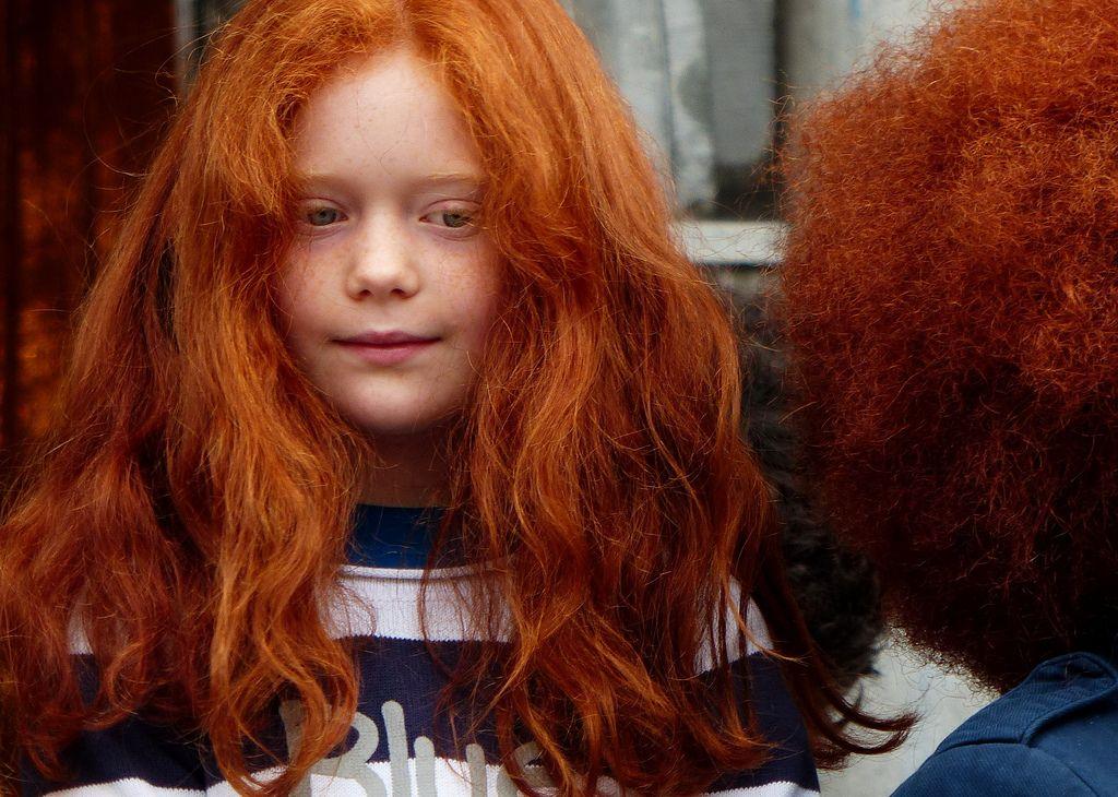 Pheomelanin miracle child Curly hair styles, Long hair