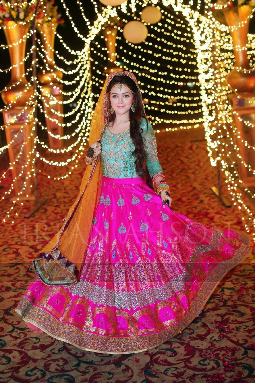 Nice lighting background for house manja More | Pakistan wedding ...