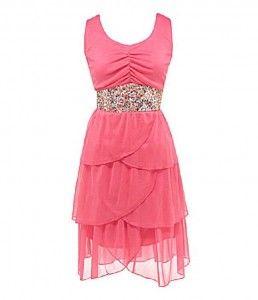 24332eebd48 dillards dresses size 7-16