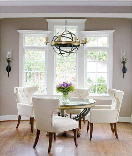 Consejos para escoger el mobiliario del comedor | El comedor ...