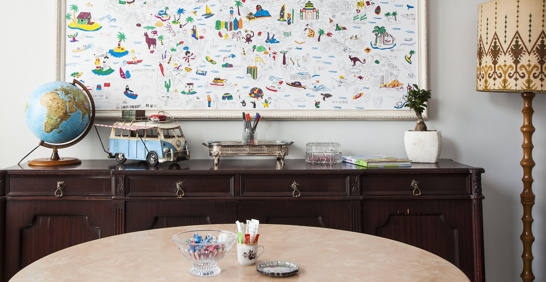 Lobby-cafe