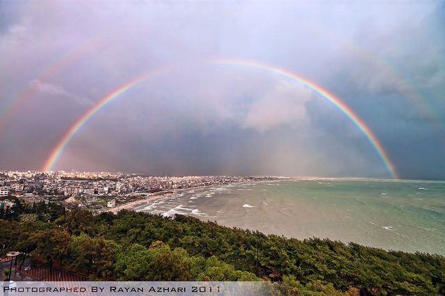 Latakia Syria by R.Azhari on flickr