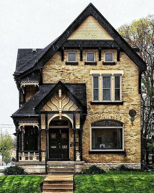 Pin On Beautiful Victorian Homes And Doll Houses