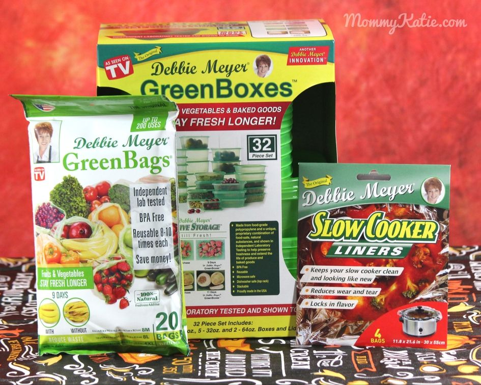 Giveaway holiday meals debbie meyer kitchen products