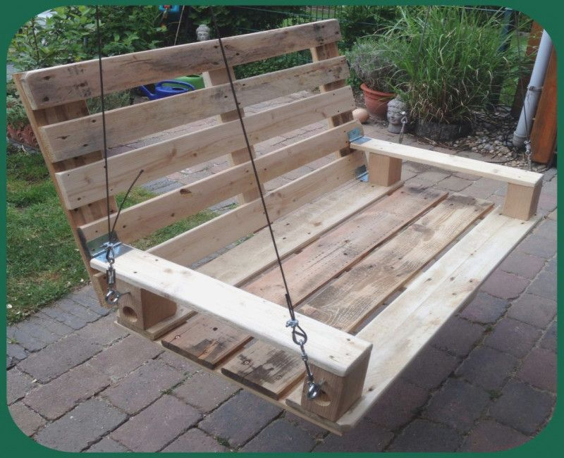 Bildergebnis Fur Paletten Bank Decor Pallets Garden