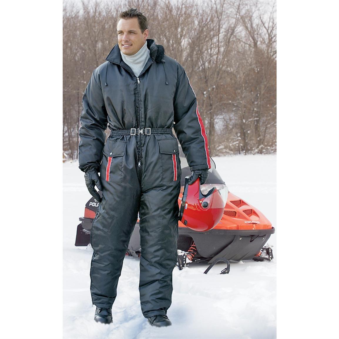 Snowsuit For Men Home Clothing Men S Clothing