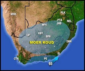 Weather Map South Africa Today.Weather Forecast For South Africa Afrikaans South Africa