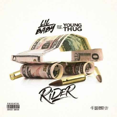 Lil Baby Rider Feat Young Thug Itunes 320kbps Mp3 Free Download Young Thug Lil Baby Thug