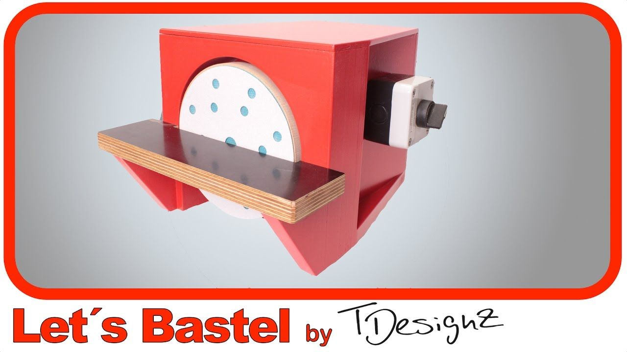 tellerschleifer selber bauen eigenbau tellerschleifmaschine anleitu videos holz. Black Bedroom Furniture Sets. Home Design Ideas