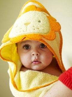 Download Free Cute Baby Face Expression Mobile Wallpaper Contributed