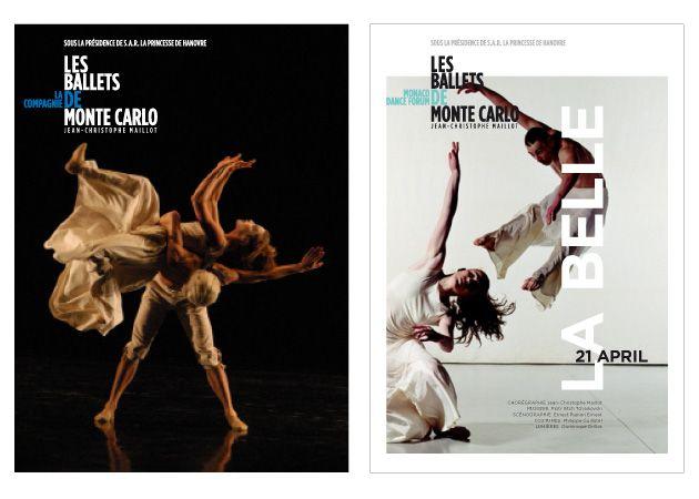 Research Studios Paris - culture - Ballets de Monte Carlo
