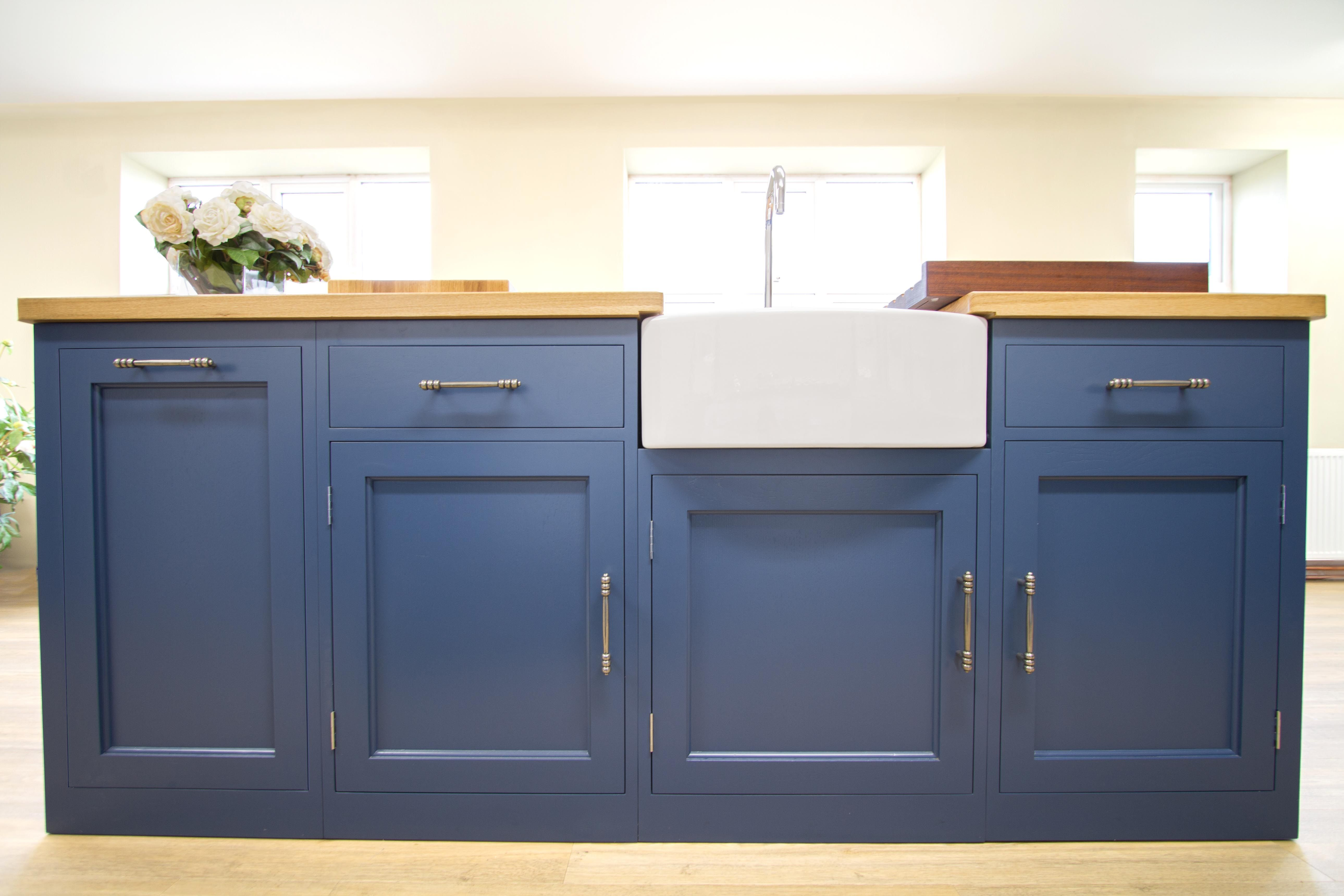 When it comes to kitchen design, the in-frame cabinet style is the ...